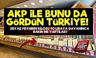 En Sonunda Bunu da Gördün Türkiye!