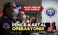 Mehmetçik'ten Pençe-Kartal Operasyonu!