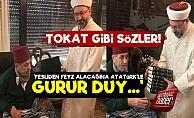 Ali Erbaş'a Neler Dedi Neler?