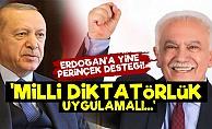 'Erdoğan Milli Diktatörlük Uygulamalı'