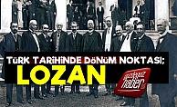Lozan Antlaşması'nın 97. Yılı...
