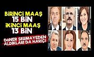 Erdoğan Atıyor Onlar Kazanıyor!