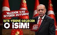 İşte Erdoğan'ın Yerine Geçecek O İsim!