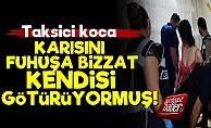Bursa'daki Fuhuş Operasyonundan Aile Dramı Çıktı!