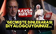 Fatih Altaylı-Ali Erbaş Kavgası Büyüyor!