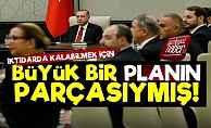 Son Olayda AKP'nin Seçim Planının Parçasıymıs!