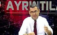 Enver Aysever Halk TV'den Kovuldu!