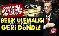 Osmanlı'yı Yıkan Beşik Ulemalığı Geri Döndü!