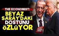 'Erdoğan, Beyaz Saray'daki Dostunu Özlüyor'