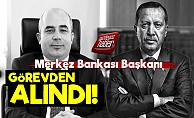 Erdoğan'dan Merkez Bankası Operasyonu!