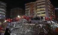 İzmir Depreminde Kayıplar Artıyor!