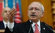 Kılıçdaroğlu: Veziri Verip Şahı Kurtaramazsın