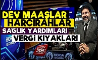 Borsa İstanbul'da Kıyak Üstüne Kıyak!