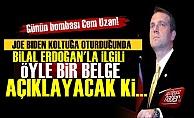 Cem Uzan Erdoğan İle İlgili Öyle Bir Belge Açıklayacak ki...