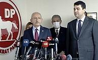 Kılıçdaroğlu'ndan Habertürk Tepkisi!