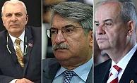 Üçü de AKP'nin Hedefinde!