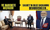 Temel Karamollaoğlu#039;nu Devirme Planı Başladı!