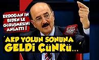 Hüsnü Mahalli: AKP Artık Yolun Sonuna Geldi