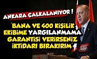 Can Ataklı: Erdoğan, Akşener#39;den #39;Yargılanmama#39; Garantisi İstedi