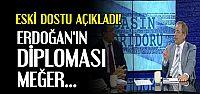 ABDULLATİF ŞENER'DEN DİPLOMA BOMBASI...