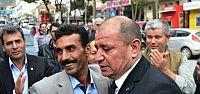 AKP'Lİ BAŞKAN'DAN ÇİFTE CİNAYET...