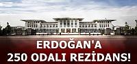 AKSARAY YETMEDİ, ŞİMDİ DE REZİDANS...