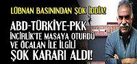 BOMBA ETKİSİ YARATACAK KARAR!