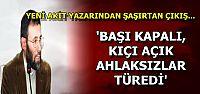 'CHP İKTİDARINDA BİLE BÖYLE OLMAZDI'