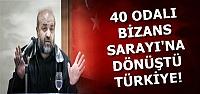 DARBE PARANOYASINA MÜTHİŞ CEVAP...