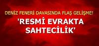 DENİZ FENERİ'NDE FLAŞ GELİŞME!