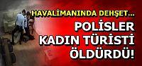 DOKTOR SADECE SEYRETTİ...