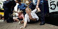 FEMEN'İN TÜRKİYE ŞUBESİ AÇILDI!