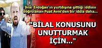 FUAT AVNİ'DEN YENİ İDDİA!