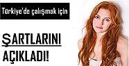 HÜRREM SULTAN ŞARTLARINI AÇIKLADI...