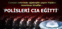 İLK KEZ POLİS KAYITLARINA GEÇTİ...