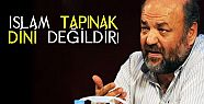 """""""İSLAM'IN İNSANLIĞA İKİ ÖNEMLİ VAADİ VAR"""""""