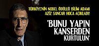 KANSERİN EN BÜYÜK SIRRINI AÇIKLADI!