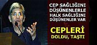 KARATAY HOCA TEPKİ GÖSTERDİ...