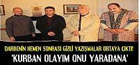 KOMEDYENİN FETÖ'CÜ ABİLERİYLE KONUŞMALARI...