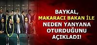 O FOTOĞRAFIN NEDENİNİ AÇIKLADI!