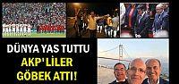 ÖLENLER KİMİN UMRUNDA; YAŞASIN SALTANAT!