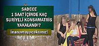 POLİS BİLE ŞAŞTI, KALDI...