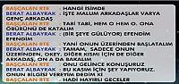 SABAH-ATV'NİN SAHİBİ ERDOĞAN