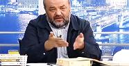 'ŞAMAN-İSLAM SENTEZİ BİR DİN YAŞANIYOR'