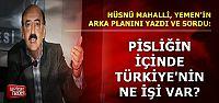 'Şİİ'LİK BAHANE İHANET ŞAHANE'