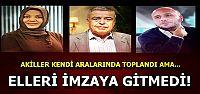 'SİLAHLAR SUSSUN' DENİLDİ LAKİN...