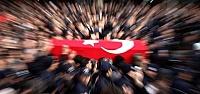 SINIRDA 1 ŞEHİT...