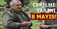 TERÖRİSTBAŞI: ÇEKİLME 8 MAYIS'TA