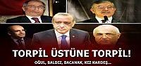 TORPİL İKTİDAR...