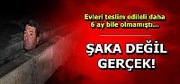 TÜRK İŞİ MAHALLE..!